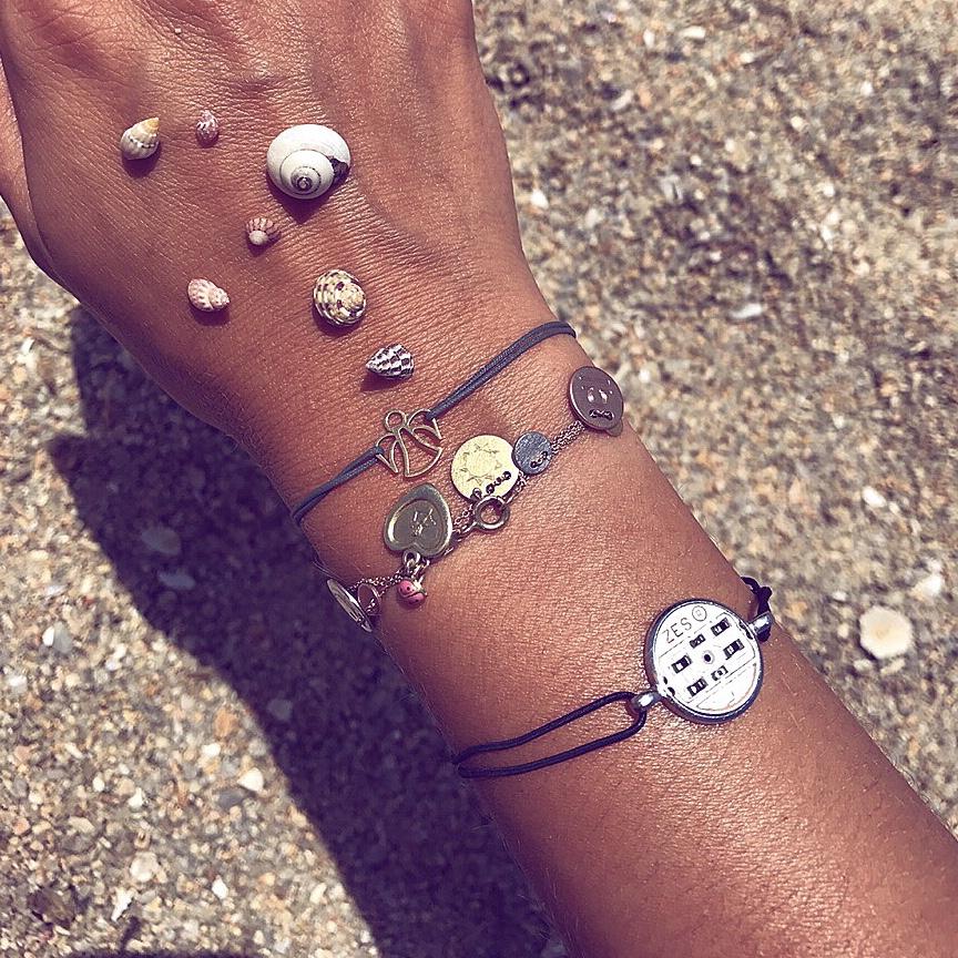 Wishcircle Armband Strand