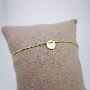 Wishcircle Armband klein